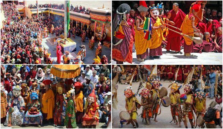 Hemis festival | Festival Calendar