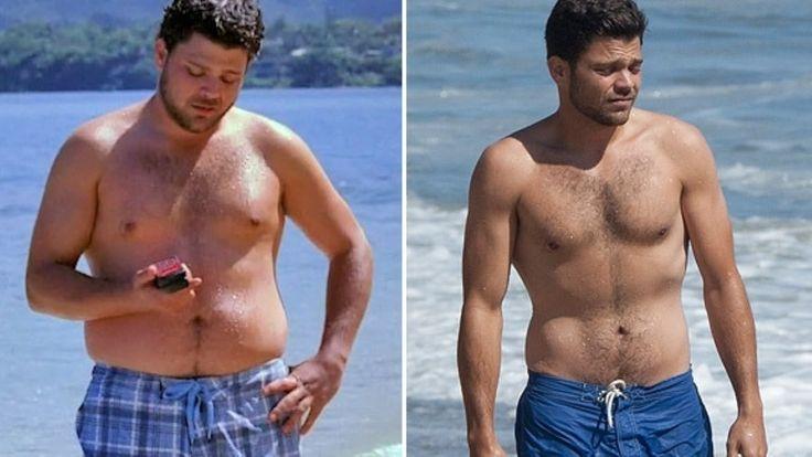 Как сбросить жир с живота. Как сбросить жир с живота - легкий способ сбр...