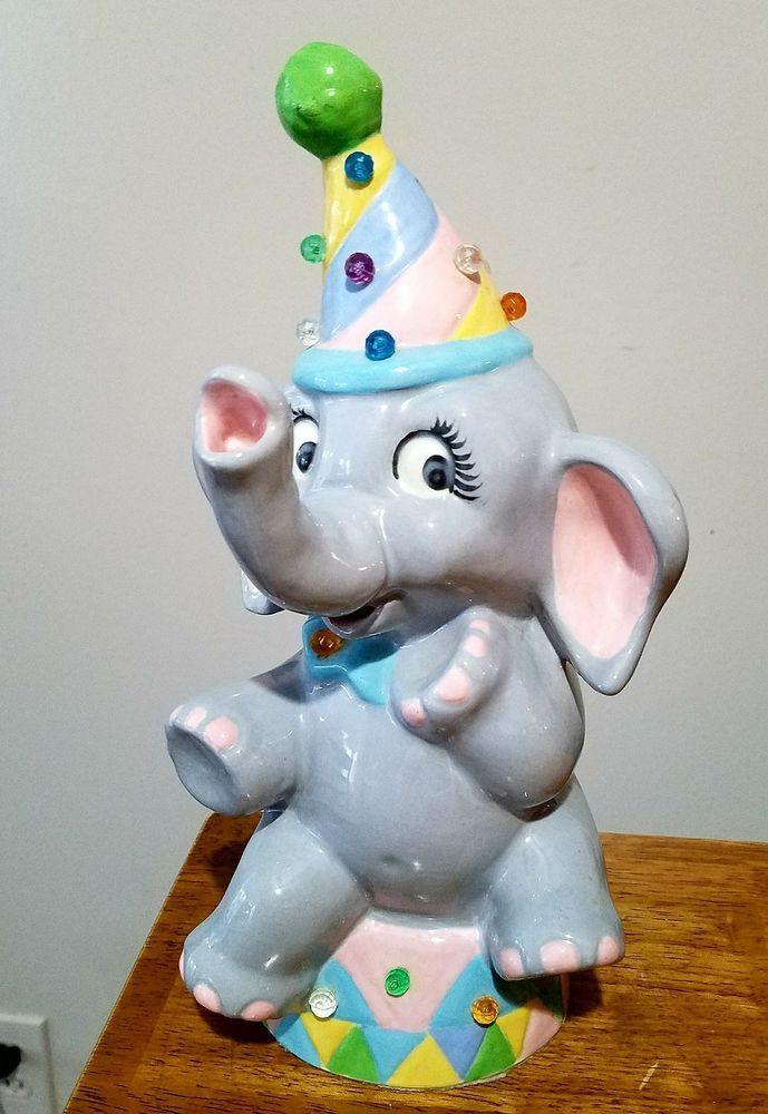 Best 25+ Elephant lamp ideas on Pinterest   Nursery lamps ...