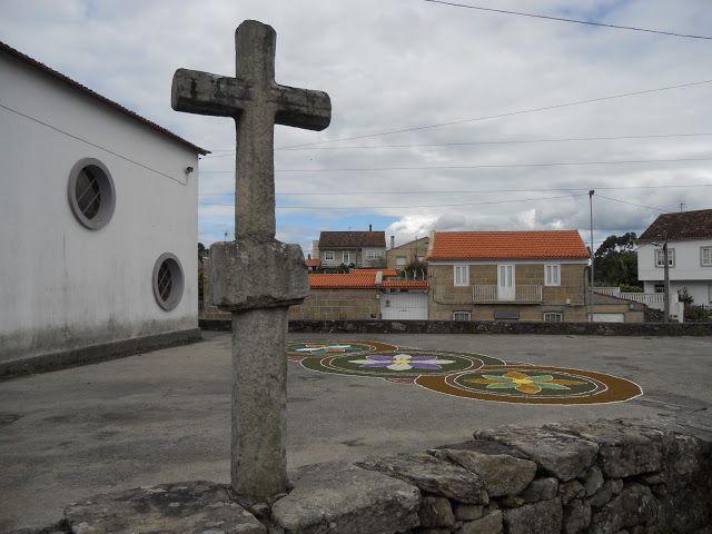 Parroquia de San Jorge de Mogor - Corpus Christi 2...