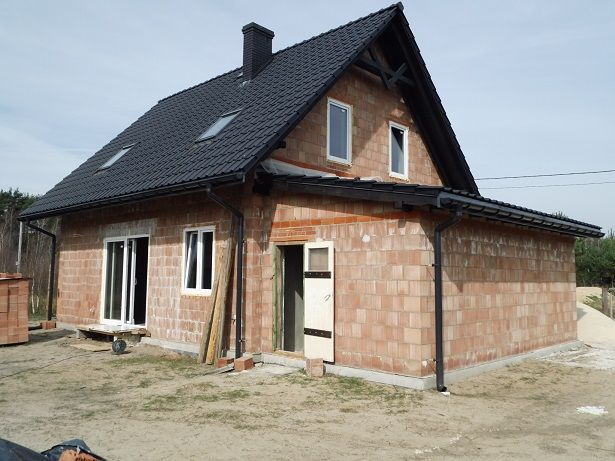 Realizacja projektu Bajkowy
