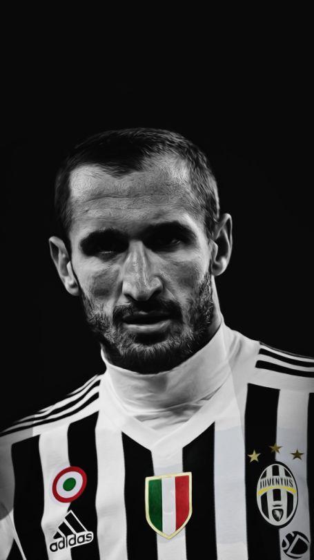 Chiellini - Juventus
