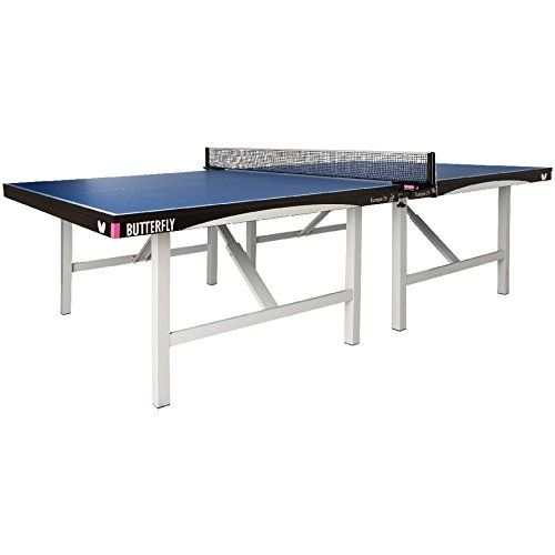 Europa 25 Table Tennis Table (Tournament Used)