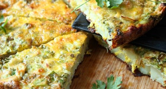 Make a spinach and goats cheese frittata using your Halo+ in under 10 minutes. The Halo+ health fryer is your perfect kitchen companion, transforming favourite dishes into healthy dinners
