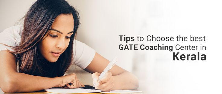 Gate Exam for Engineering is a Door towards starting a Big Career. That is the reason why GATE Exam still remains one of the most Competitive Exams in India. Thus, it's really important to prepare well for the Exam.Here are some tips to Choose the best Gate Coaching Center in Kerala.