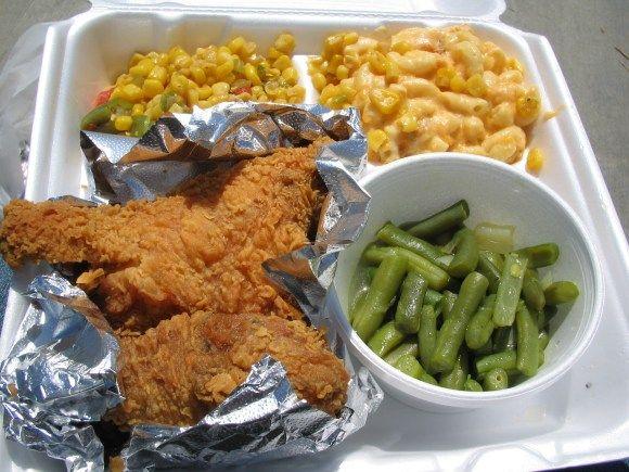 #10 SOUL Food « Stuff Black People Like