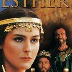 Queen Esther Movie-- for Becca's All's Saints Day Costume
