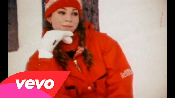 "20 Years of Mariah Carey's ""All I Want For Christmas Is You"" #music #musicvideo…"