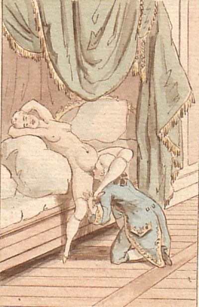 century erotica 18th