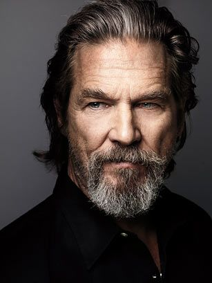 Great photograph of Jeff Bridges by  Marco Grob for Time.