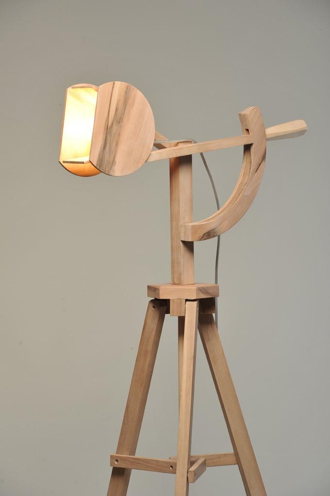 Thyco Lamp