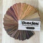 Choosing Floor Stains for White Oak Hardwood Floors - DuraSeal Stains by Minwax