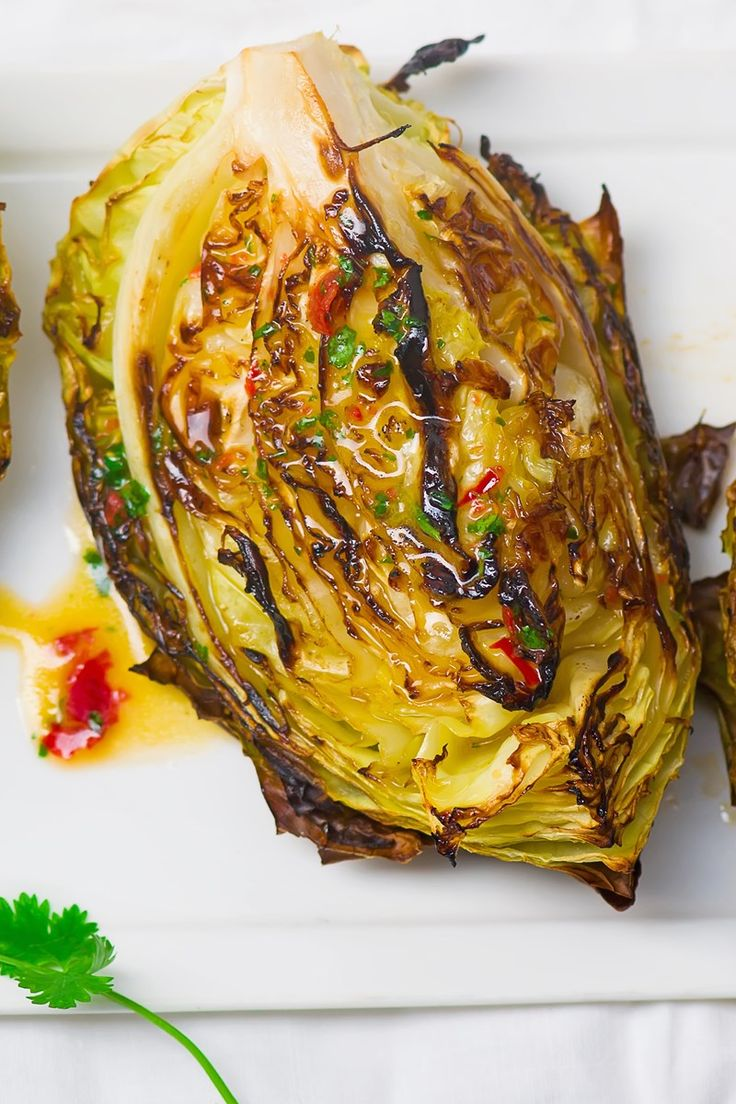 25+ best ideas about Roasted cabbage wedges on Pinterest ...