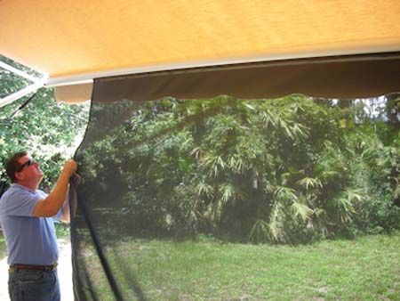 the 25 best camper awnings ideas on pinterest pop up awning