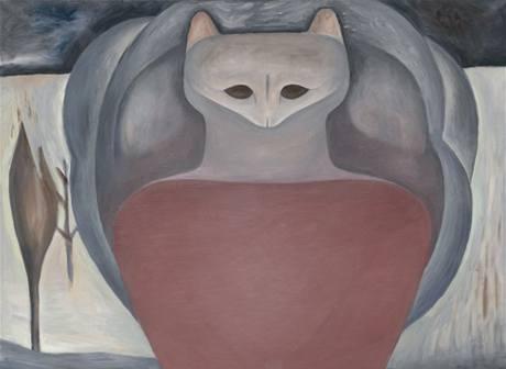 Petr Nikl: Kočička
