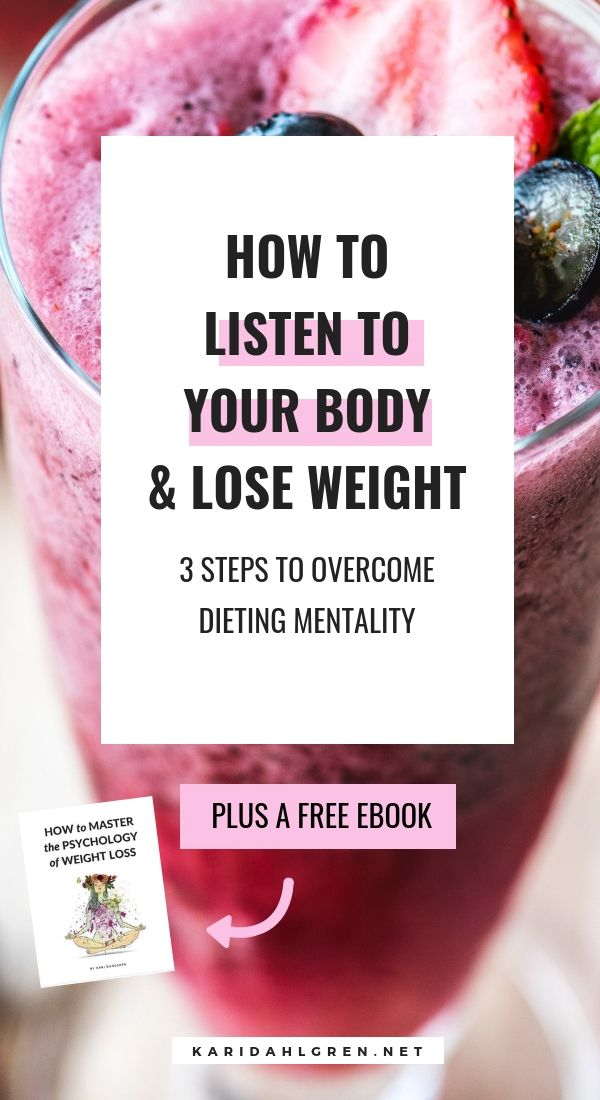 If Diets Don T Work How Do I Lose Weight A Complete Guide Weight