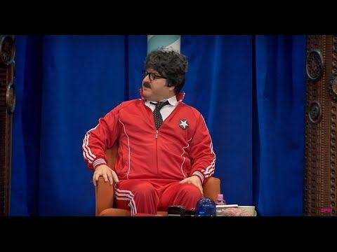 ✿ ❤ Perihan ❤ ✿ YENİ SEZON (2015-2016) Güldür Güldür Show  93. Bölüm, Eşofmanlı Şevket Hoca Skeci :))
