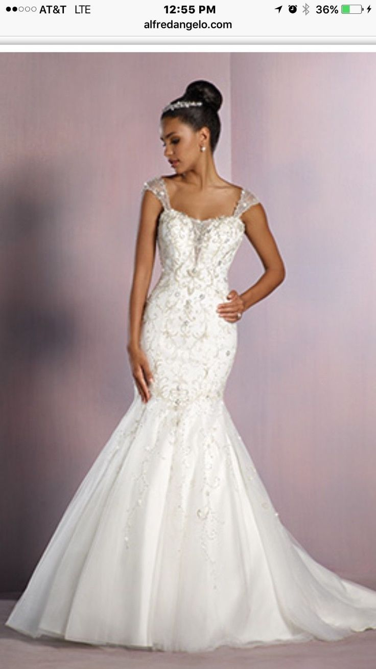 Plus size wedding dresses castleford - Cool Amazing 2017 Wedding Dress In Ivory Size 8 By Alfred Angelo 2017 2018 Check