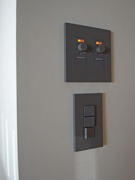 リノベーション 設計事務所 FieldGarage Inc. www.fieldgarage.com/ LIGHT _ ライト 照明・ペンダントライト・コンセント・スイッチ