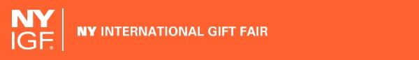 NYIGF :: New York International Gift Fair