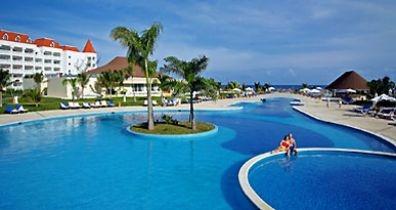 Gran Bahia Principe Jamaica, Runaway Bay #vacation #beach #pool
