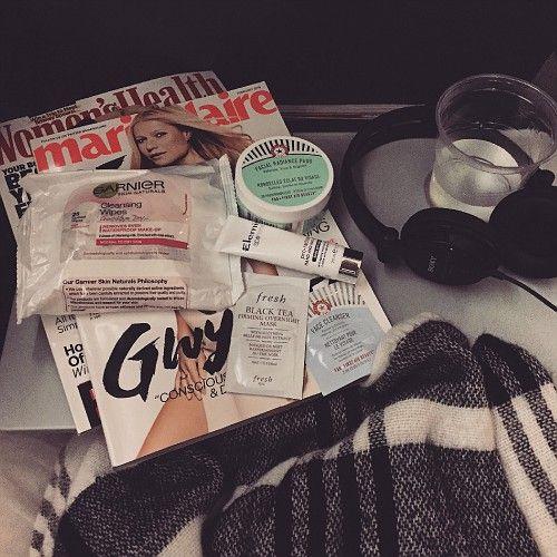 Dri Everywhere » Arquivos Mini Spa aéreo: cuidados durante voos longos - Dri Everywhere