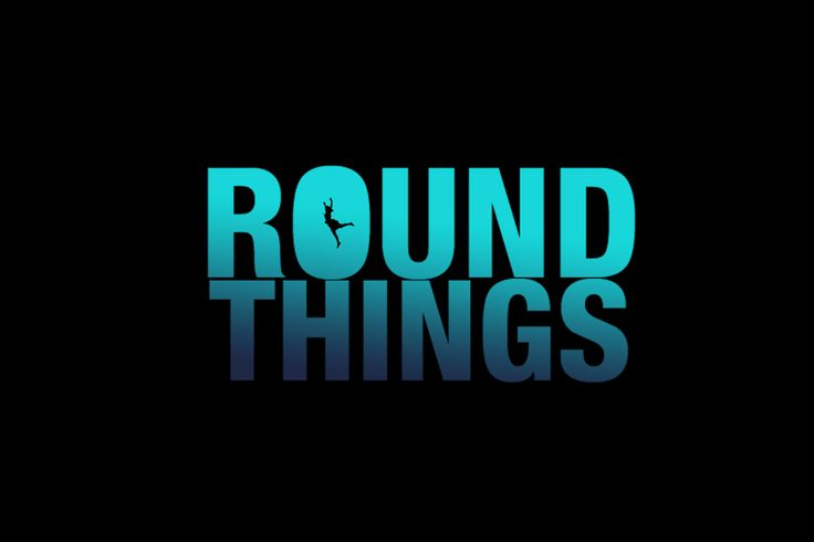 """Check out my @Behance project: """"Round Things"""" https://www.behance.net/gallery/42273559/Round-Things"""