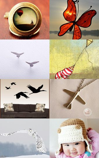 Up Up and Away --Pinned with TreasuryPin.com