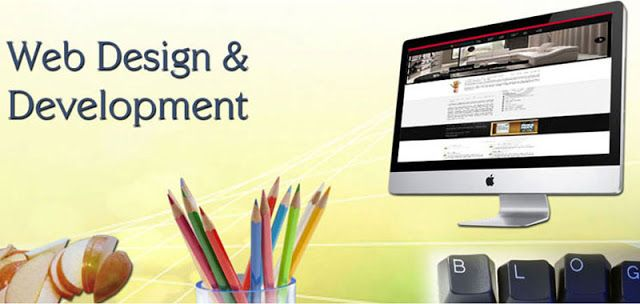 Website Design Development Company In 2020 Web Development Design Fun Website Design Website Design