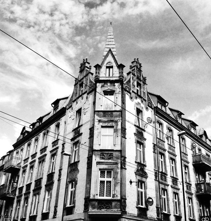 #ZABRZE, Wolności 250 #townhouse #kamienice #slkamienice #silesia #śląsk #zabrze