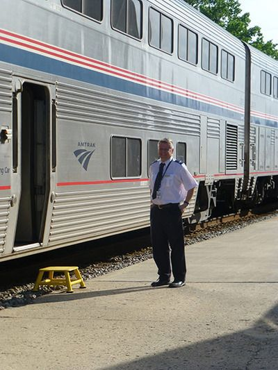 Amtrak Empire Builder Sleeping Car Service from Chicago to Seattle Review | Splash Magazines | Los Angeles