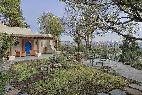 One Of Marlon Brando's Hollywood Homes Is For Sale For $3.5 Million  - Veranda.com