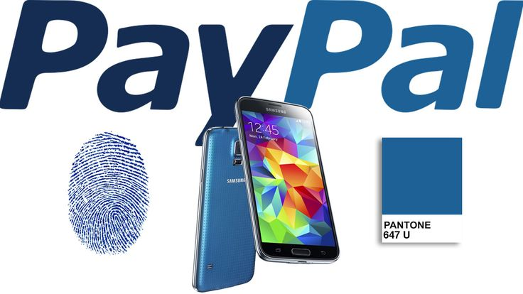 Samsung Mobile and PayPal vs Apple Inc. perhaps? The new S5 will allow you to pay via its fingerprint sensor. Read more here: http://ismooth.com/blogs/news/13383277-samsung-and-paypal-move-against-apple-with-galaxy-s5-finger-swipe-payments  #Samsung #PayPal #Apple #GalaxyS5 #PhoneNews