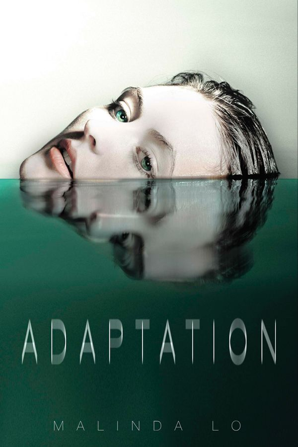 Coming Sept. 18, 2012: Adaptation by Malinda Lo (Little, Brown Books for Young Readers)