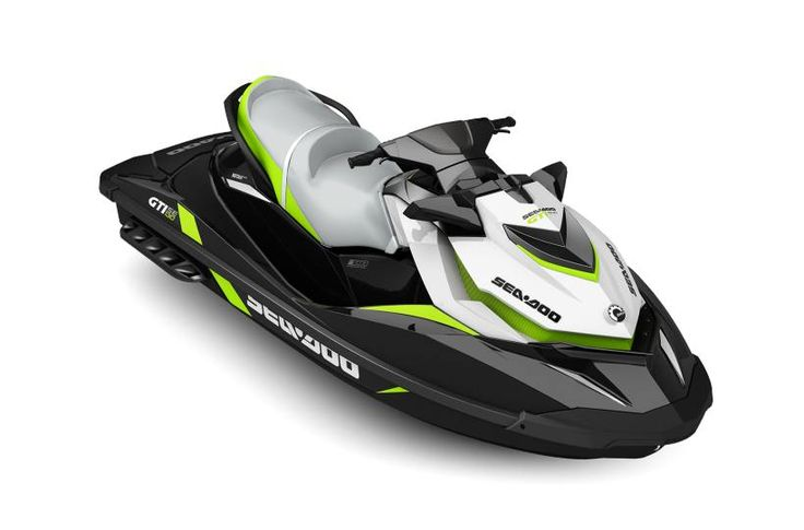 2017 Sea-Doo GTI SE 130 for sale in North Versailles, PA | Mosites Motorsports  BRIAN HENNING 724-882-8378