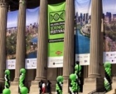 The Philadelphia Science Festival April 18-23, 2013