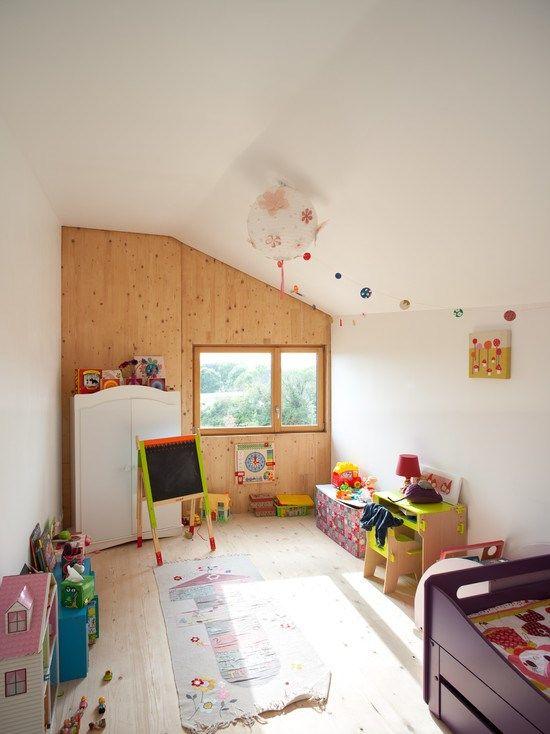 子供部屋 MODU 女の子の部屋 - プレイルーム 和室 子供部屋 diy インテリア実例