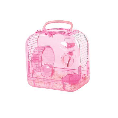Hamster Carry Case Pets At Home