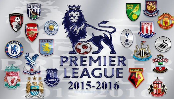 EPL 2015 -16 Live Broadcast TV channels EPL this season, August 8, 2015 Start May 15, 2016 expires. English premier league 2015 -16 Live telecast