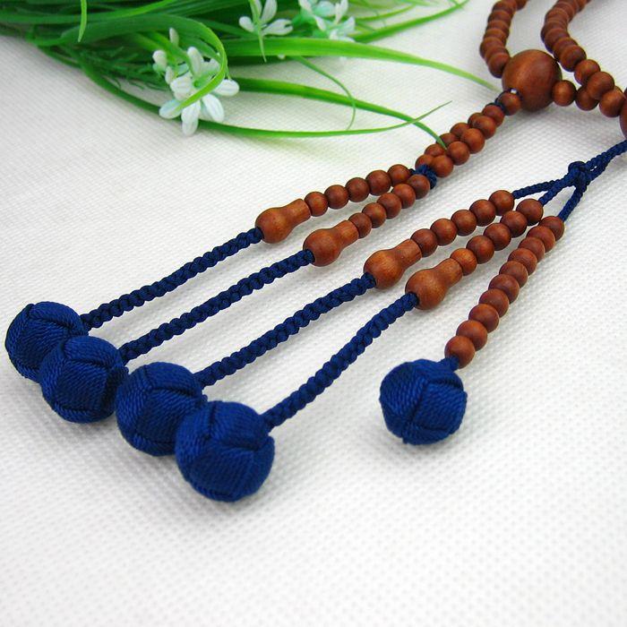 Aliexpress.com : Buy JUZU Buddhist rosary beads Soka Gakkai SGI beads*Nichiren*Material Jujube Wood