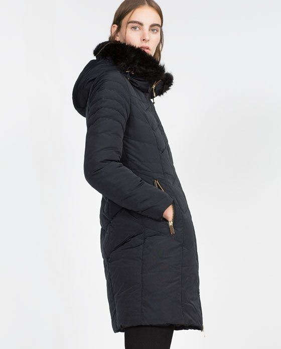 Best 25  Long quilted coat ideas on Pinterest | Icra rating list ...