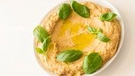Vegetarbloggen | Italiensk hummus - Vegetarbloggen