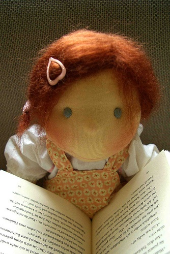 waldorf doll #waldorf doll
