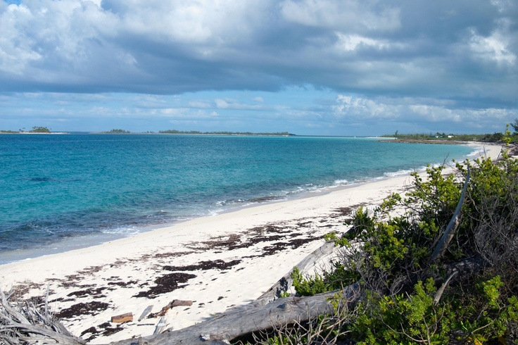 Deal of the Week: Silver Airways Limited-Time-Only Airfare Sale to The Bahamas