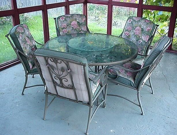 Martha Stewart Outdoor Furniture Replacement Cushions