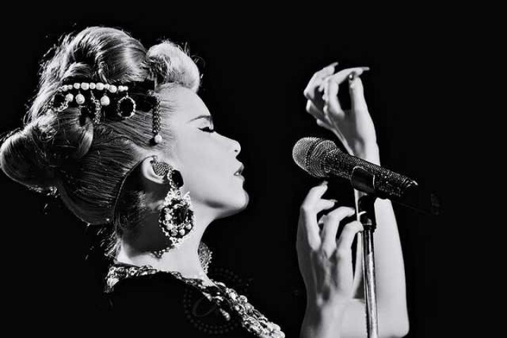 Paloma Faith at Wolverhampton