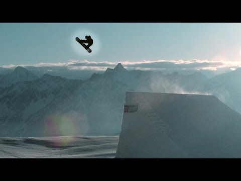Hey @nickbaumgartner checkout this video totally cool :) The Life of Marko Grilc - Grilosodes - Fullpart - Ep 1 #snowboard #markogrilc #redbull