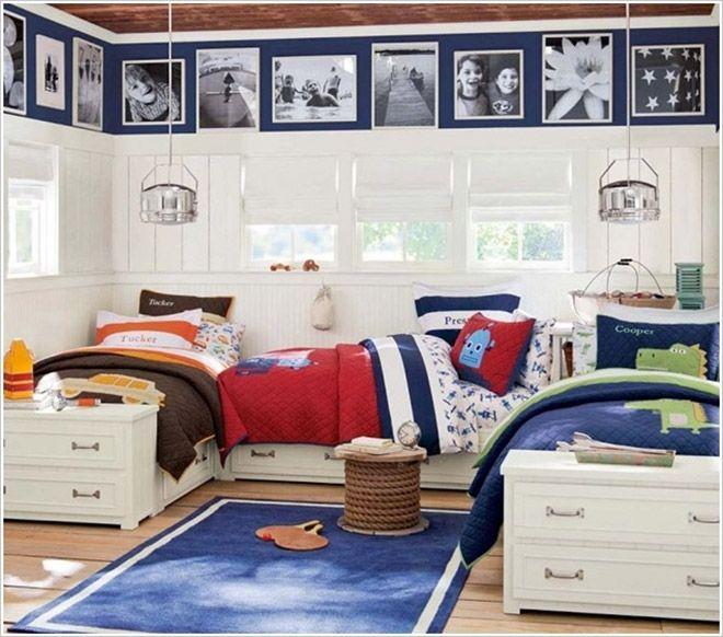 Best 25+ Shared bedrooms ideas on Pinterest | Sister bedroom ...