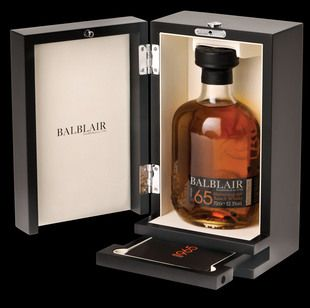 Balblair 1965 Whisky from Whisky Please.