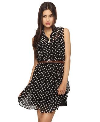 Pretty Woman StyleDots Shirts, Forever 21, Dots Shirtdress, Dots Dresses, Polka Dots, Dresses Galore, Shirts Dresses, Forever21, Belts Polka